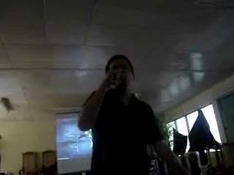 Karaoke DS 2008
