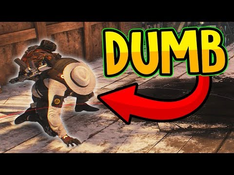 THE MOST IDIOTIC PLAYERS IN THE GAME - The Division Funny Moments