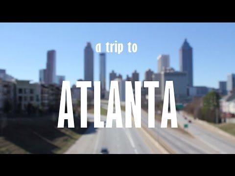 A Trip to Atlanta