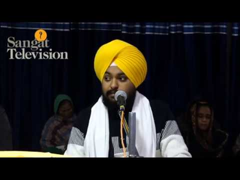 Guru Nanak Parkash Katha   Giani Vishal Singh Ji   Amritsar   Episode 226   Sangat TV