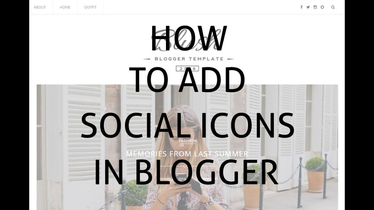 Charming Elegant Blogger Template Ideas - Professional Resume ...