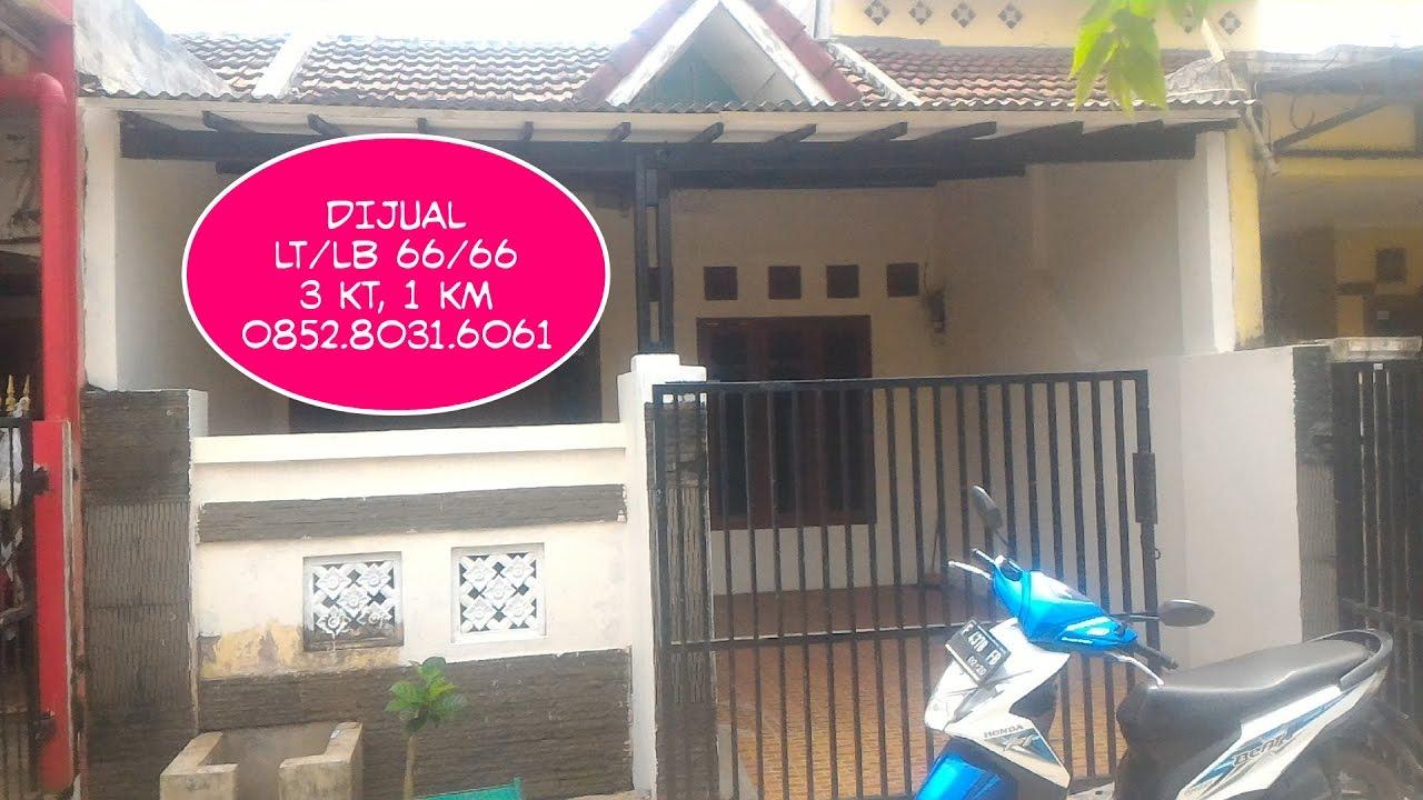 Jual Rumah Murah 200 Jutaan Di Bekasi Timur Regency Bekasi