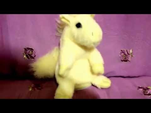 Talking Horse povtoryushka