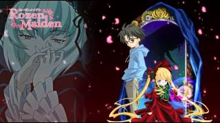 Battle of the Rose - Rozen Maiden [Extended]