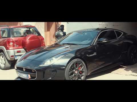 DJ ARAFAT - AURORE MELODIE (CLIP OFFICIEL)