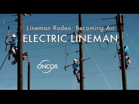 New Recruit: Lineman Joins Team Oncor, Family Tradition