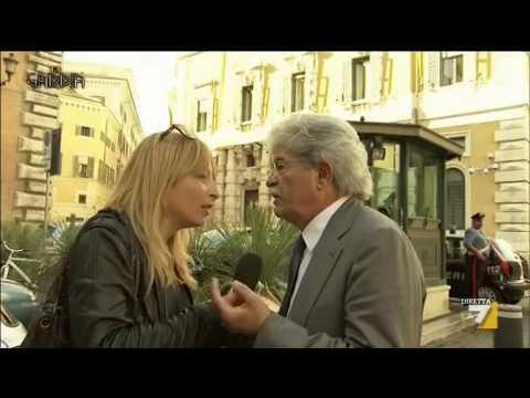 La gabbia il parricidio 02 10 2013 youtube for Youtube la gabbia