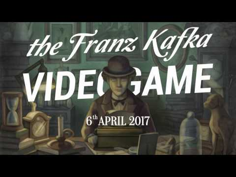 The Franz Kafka Videogame's inspiration comes from literature