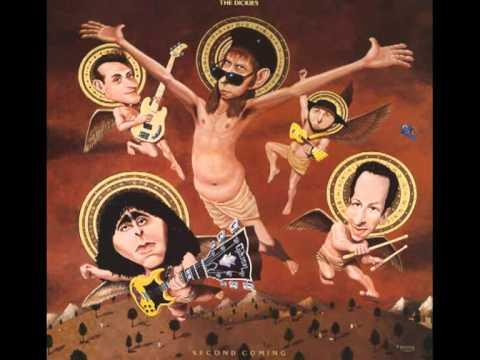The Dickies - Monkey See, Monkey Do