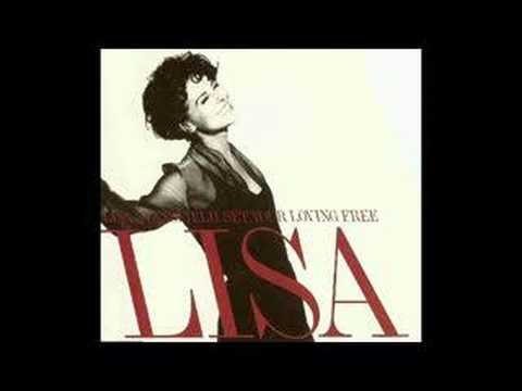 Lisa Stansfield - Set Your Loving Free (Dub Masters At Work)