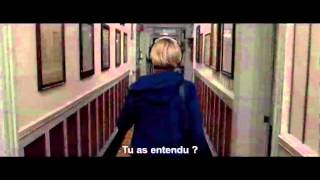Bande annonce The Innkeepers