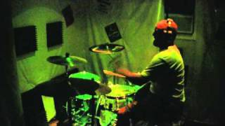 Outkast bombs over baghdad Drum cover