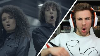 DAMN! Jay rasiert wieder! Jay & Jane - Ditto (prod. by Penacho) - Reaction