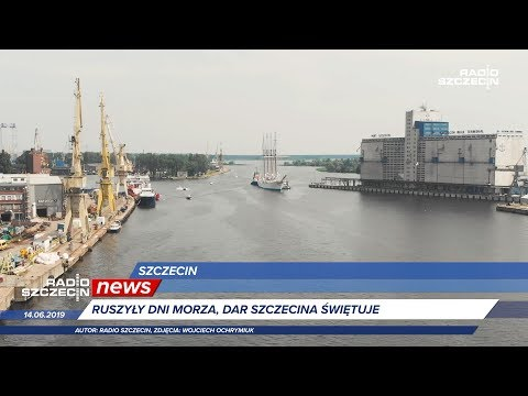 Radio Szczecin News 14.06.2019