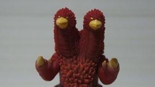 ウルトラマンギンガ SPARK DOLLS ウルトラ怪獣500 双頭怪獣 キングパンドン thumbnail
