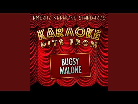 Fat Sam's Grand Slam (Karaoke Version)