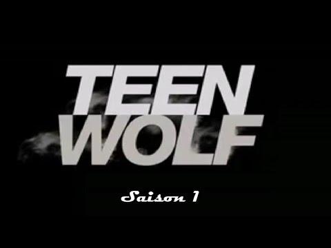 TEEN WOLF Bande annonce saison 1 français / Trailer vf