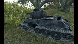 A-Fan - Любо, братцы... (World of Tanks)