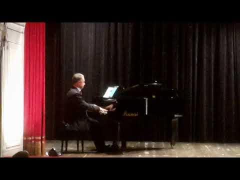 Amami Alfredo Al Teatro Donnafugata Di Ragusa Ibla