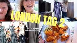TYPISCH ENGLISCHES WETTER | London Tag 2 | Charlotte K.