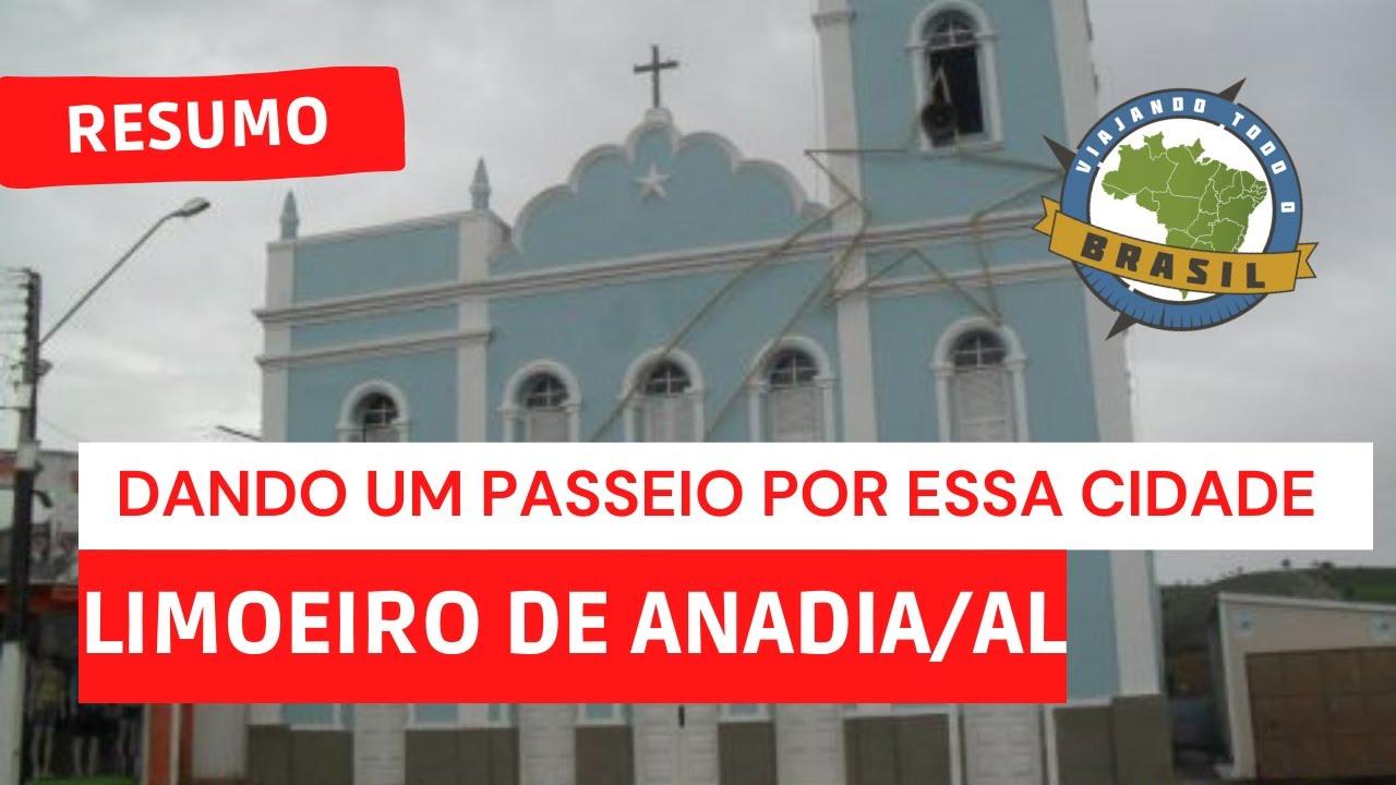 Limoeiro de Anadia Alagoas fonte: i.ytimg.com