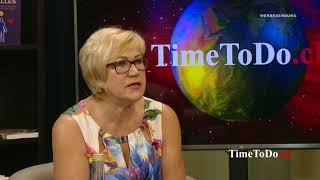 Mit Frequenzen zum Wohlbefinden - TTD Sendung vom 29.08.2017