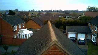 Windybodger @  drone in beck row Suffolk