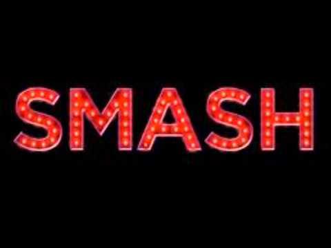 Smash TV Series Music Mix