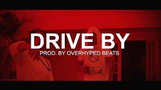 BONEZ MC amp; RAF CAMORA TYPE BEAT  quot;DRIVE BYquot;  Free Trap Beat prod by Overhyped Beats
