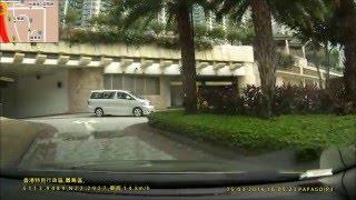 映灣園停車場 - Caribbean Coast Car Park
