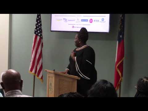 Kelisa Brown - Valdosta School Board Candiate