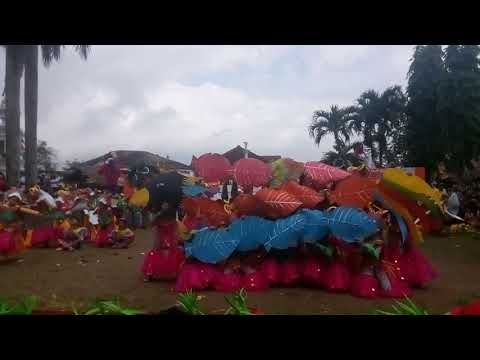 Anilinang Festival 2018 Street Dancing Competition Sta Catalina Elementary School