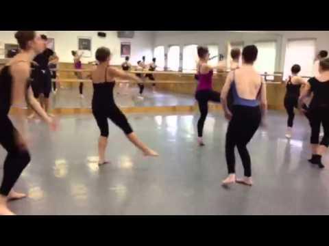 Version 2 randy Duncan dance