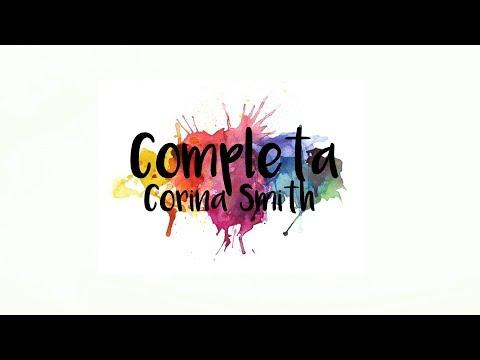 Corina Smith     Completa (Letra)