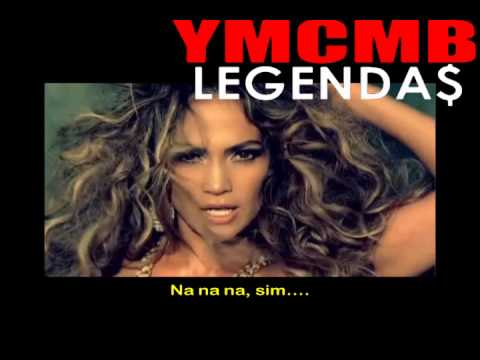 Jennifer Lopez Feat Lil' Wayne - I'm Into You Legendado