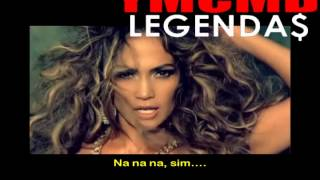 Jennifer Lopez Feat Lil