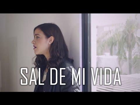 Sal de Mi Vida (Cover) - Natalia Aguilar / Original Banda El Limón