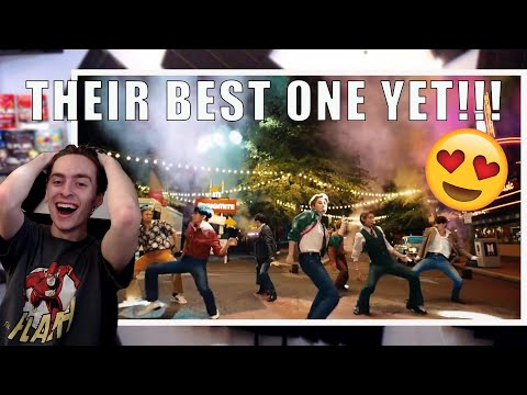 THEIR BEST ONE YET! (BTS Performs \