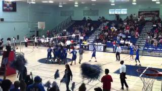 Jordan vs. Verdugo Volleyball City Championship 2011 Thumbnail