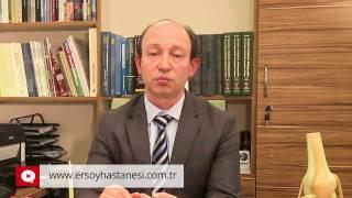Çocuklarda Çarpık Ayak Nedir?/Prof.Dr.Yakup YILDIRIM/Ersoy Hastanesi Ortopedi ve Travmatoloji Uzmanı