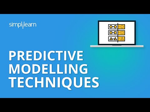 Predictive Modelling Techniques | Data Science With R Tutorial
