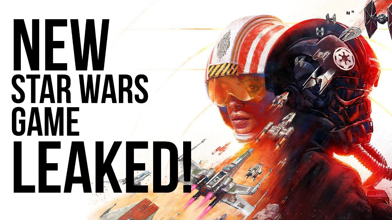 Star Wars: Squadrons: A first trailer coming on Monday