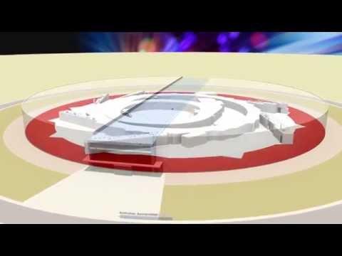 Synchrotron electron gun and linear accelerator