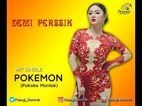 Dewi Perssik - Pokemon