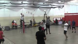 NY Sikh Games Volleyball 2013
