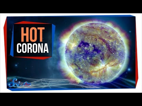 Why Is the Sun's Corona So Hot?