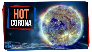 Why Is the Sun's Corona So Hot?