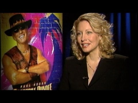 'Crocodile Dundee in Los Angeles' Interview
