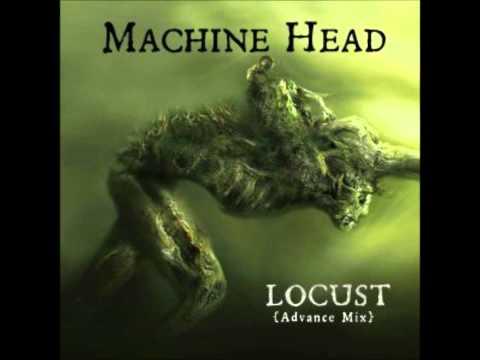Machine Head - Locust - NEW SINGLE (1080p) + LYRICS