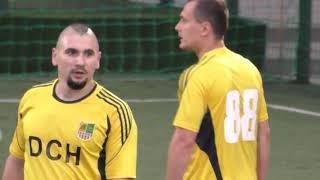 11 КХ 8 Лига 1 4 6 3 Deltaimpeks Олимпик 2 матч 2 Тайм